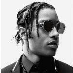 ASAP Rocky – Raf (Instrumental)
