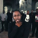 Kendrick Lamar – Fear (Instrumental)