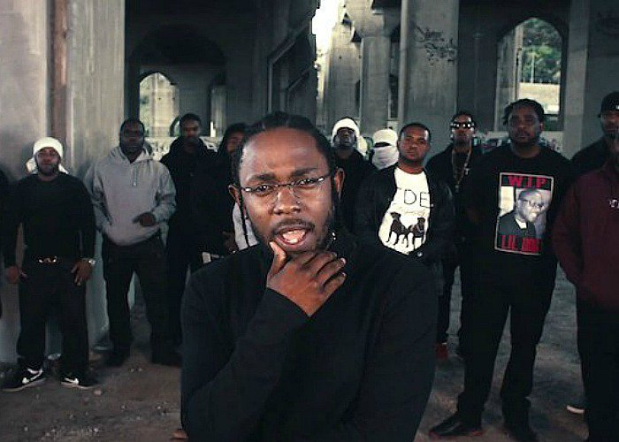 Kendrick Lamar Element Instrumental Instrumentalfx