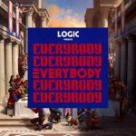 Logic – Everybody (Instrumental)