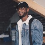 Bryson Tiller – Something Tells Me (Instrumental)