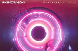 Imagine Dragons - Whatever It Takes (Instrumental