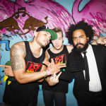 Major Lazer – Know No Better (Instrumental)