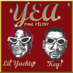 Lil Yachty – Yea Ft Key (Instrumental)