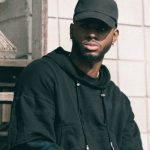 Bryson Tiller – Stay Blessed (Instrumental)