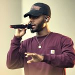 Bryson Tiller – No Longer Friends (Instrumental)