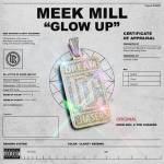 Meek Mill – Glow Up (Instrumental)