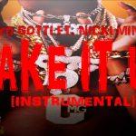 Yo Gotti – Rake It Up Ft Nicki Minaj (Instrumental)