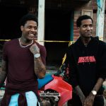 Lil Durk – Distance Ft Lil Reese (Instrumental)