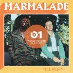 Macklemore – Marmalade (Instrumental Remake)