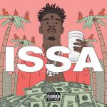 21 Savage – Close My Eyes (Instrumental)