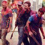 Coldplay – Miracles Ft Big Sean (Instrumental)