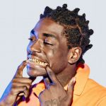 Kodak Black – Hallowen (Instrumental) & Lyrics