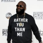 Rick Ross – I'm Not A Star (Instrumental)