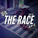 Tay K – The Race (Instrumental)
