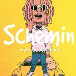 Lil Pump x 21 Savage x Smokepurpp – Schemin Type Beat