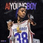 NBA YoungBoy – Dedicated (Instrumental)