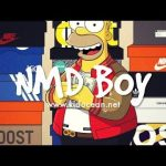Logic x Chance The Rapper x Nebu Kiniza – NMD Boy Type Beat