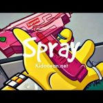 Smokepurpp x Trippie Redd x Playboi Carti – Spray Type Beat