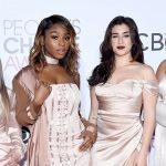 Fifth Harmony – He Like That Karaoke Acoustic Piano