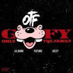 Lil Durk – Goofy Ft Future & Jeezy (Instrumental)