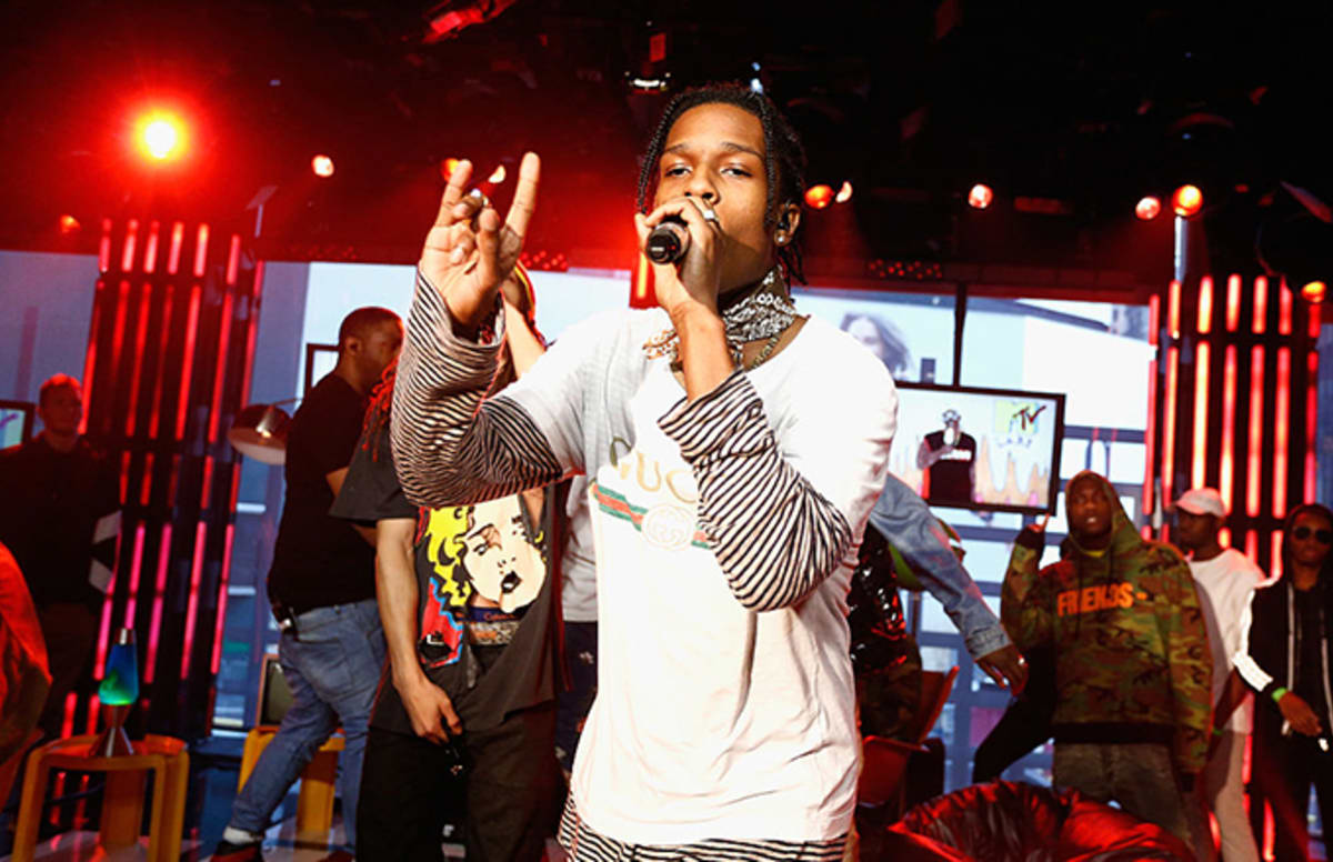 asap rocky rihanna fashion killa mp3 download