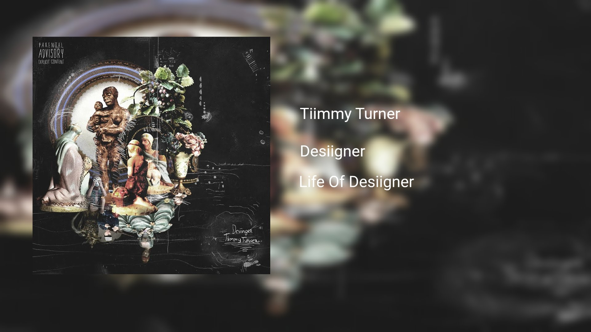 Desiigner Timmy Turner Instrumental Instrumentalfx