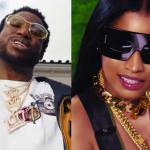 Gucci Mane Ft Nicki Minaj – Make Love (Instrumental)
