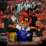Juelz Santana – Ol Thang Back (Instrumental)