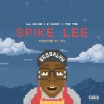 Lil Mouse x D Money x Tae Tae – Spike Lee (Instrumental)
