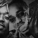 Lil Uzi Vert – Go Off Ft Quavo & Travis Scott (Instrumental)