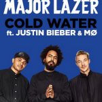 Major Lazer – Cold Water (Instrumental)