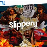 Migos – Slippery (Instrumental)