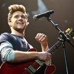 Niall Horan – Slow Hands (Instrumental)