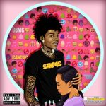 SahBabii – Purple Ape (Instrumental)