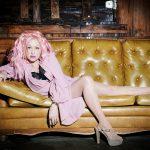 Cyndi Lauper – True Colors Karaoke Acoustic Piano