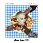 Katy Perry – Bon Appetit Ft Migos (Instrumental)