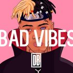 XXXTENTACION x Ski Mask The Slump God – Bad Vibes Type Beat