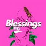 Nav x Drake – Blessings Type Beat