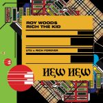 Roy Woods – New New Ft Rich The Kid (Instrumental)