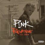 Pink – Revenge Ft Eminem (Instrumental)