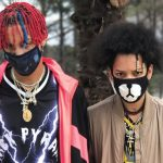 Ayo & Teo – Like Us Instrumental