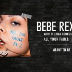 Bebe Rexha – Meant To Be Ft Florida Georgia Line (Instrumental)