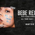 Bebe Rexha – Meant To Be Ft Florida Georgia Line (Instrumental)