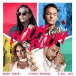 RedOne, Daddy Yankee, French Montana, Dinah Jane – Boom Boom (Instrumental)