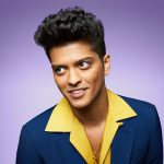 Bruno Mars – Versace On The Floor (Instrumental)