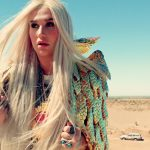 Kesha – Praying (Instrumental)