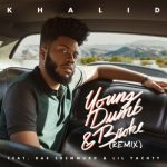 Khalid – Young Dumb & Broke (Instrumental)