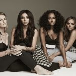 Little Mix – Cannonball (Instrumental)