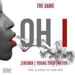 The Game – Oh I Ft Jeremih, Young Thug & Sevyn (Instrumental)